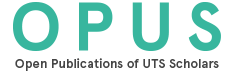 OPUS at UTS | Open Publications of UTS Scholars